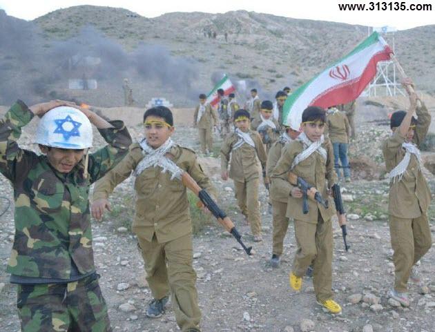 نابودی اسرائیل ان شالله
