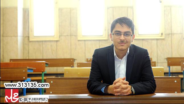 سید علی اصغر باختر