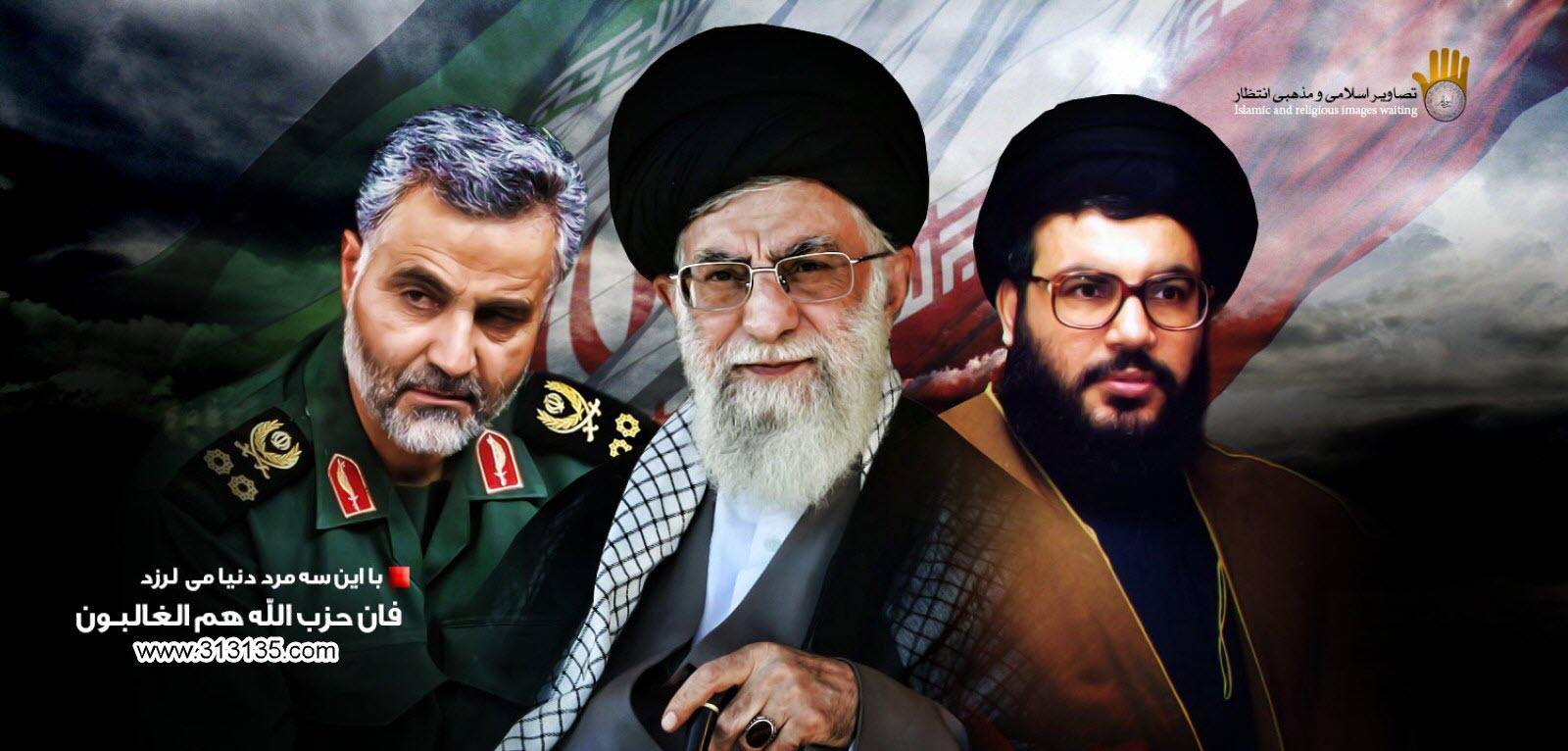 با این سه مرد دنیا می لرزد
