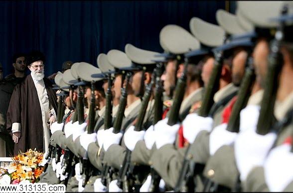 گوشه ای از ضربه ی حیدری سپاه به آل سعود