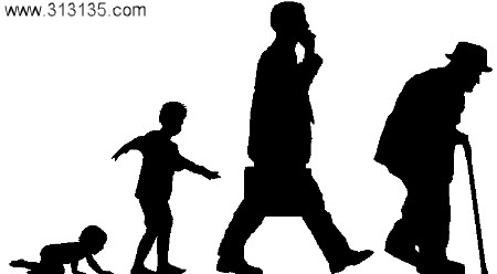 چگونه پیر نشویم