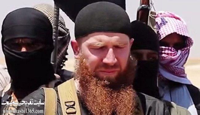 اسطوره پوشالی داعشیها زمینگیر شد