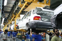 بازار خودرو در ۹۴ به کدام سو میرود؟