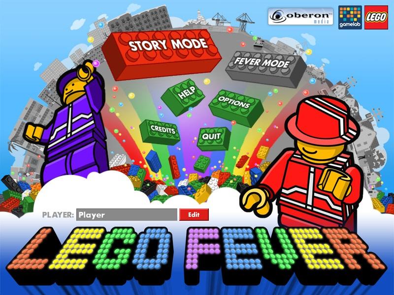 دانلود بازی Lego Fever برای کامپیوتر با حجم 15 مگابایت