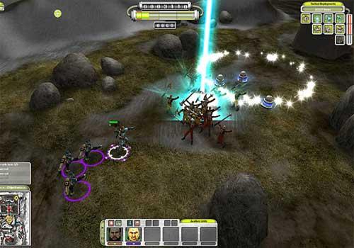 دانلود بازی استراتژیک Project Aftermath برای کامپیوتر-سه سوت دانلود 1