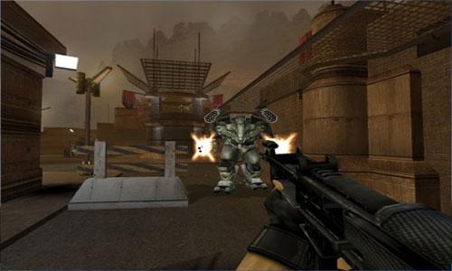 دانلود بازی اکشن Red Faction 2 برای کامپیوتر-سه سوت دانلود 1