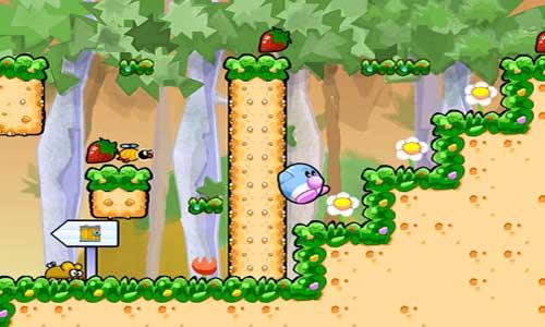 دانلود بازی کم حجم و ماجرایی Pequepon Adventures برای کامپیوتر