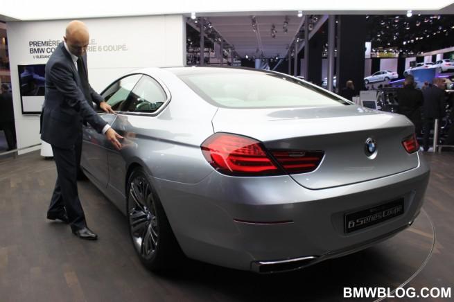 طراح BMW یک ایرانی است!!!
