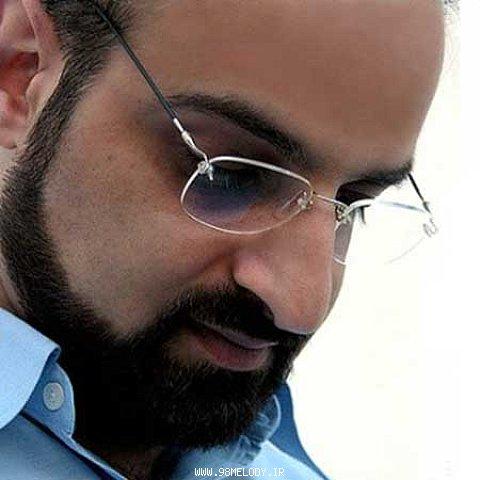 دانلود آهنگ جدید محمد اصفهانی به نام خیال کن که غزالم