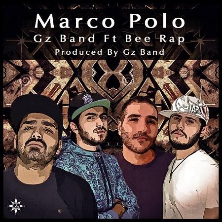 دانلود آهنگ جی زد باند و بی رپ به نام مارکوپولو