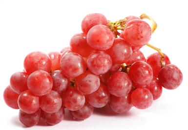 خواص و فواید انگور قرمز