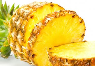 خواص میوه ی آناناس