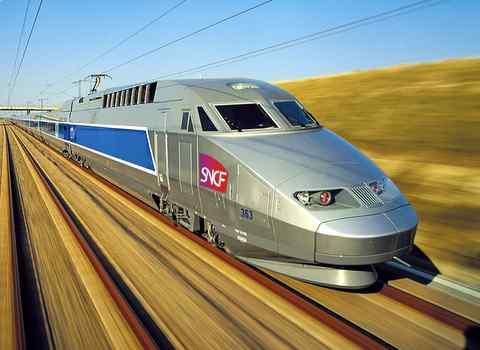 معمای قطار