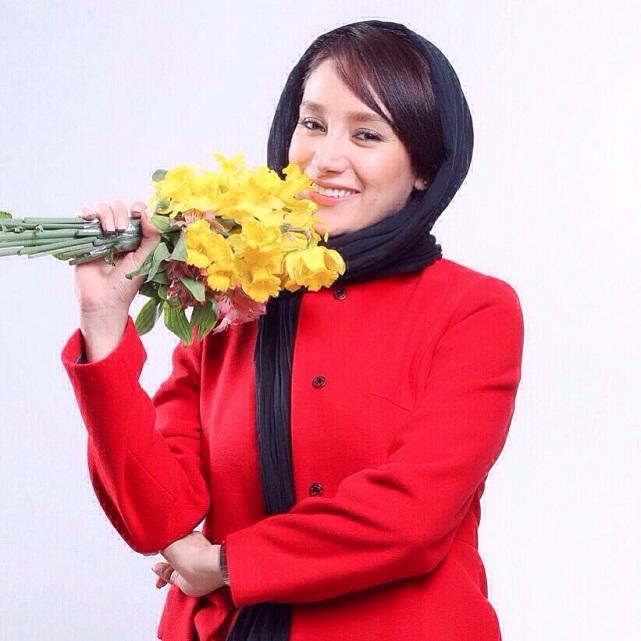 عکس های آتلیه ای و جذاب بهاره افشاری
