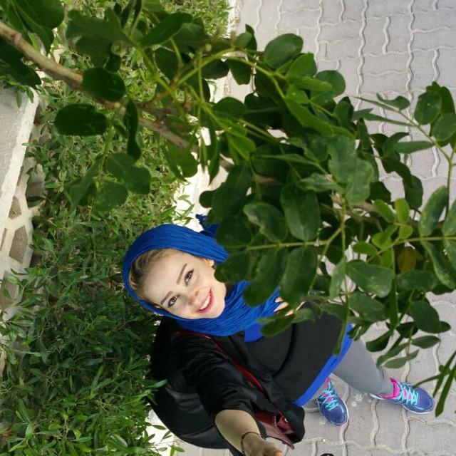 عکس های زیبا و دیدنی الناز حبیبی