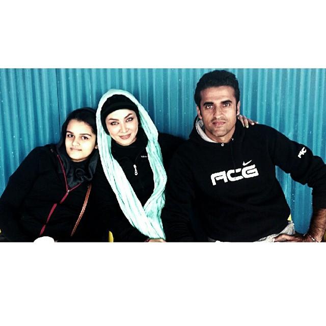 عکس های جدید و زیبای فقیهه سلطانی
