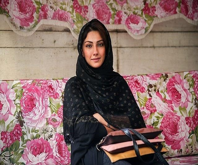 عکس های جدید محیا دهقانی در نشست سریال پایتخت 4