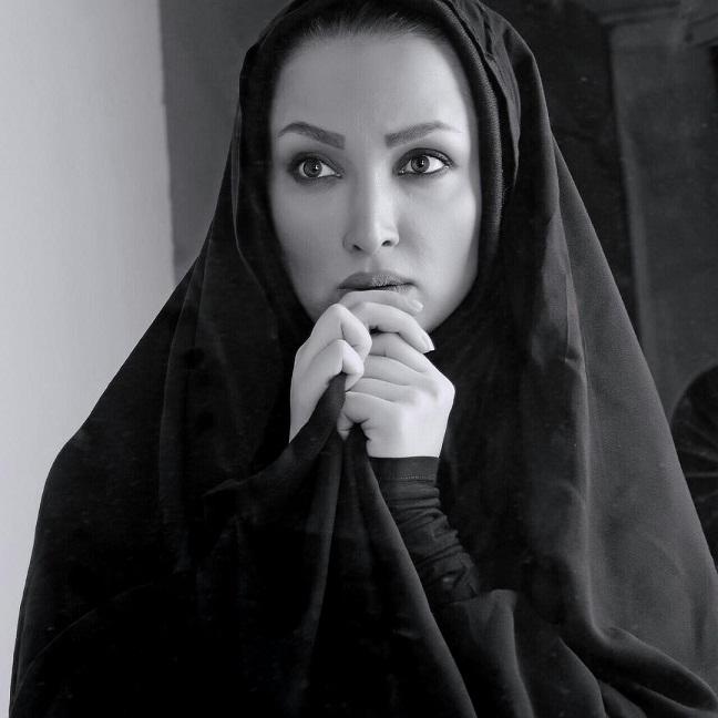 عکس های جذاب و متفاوت روناک یونسی