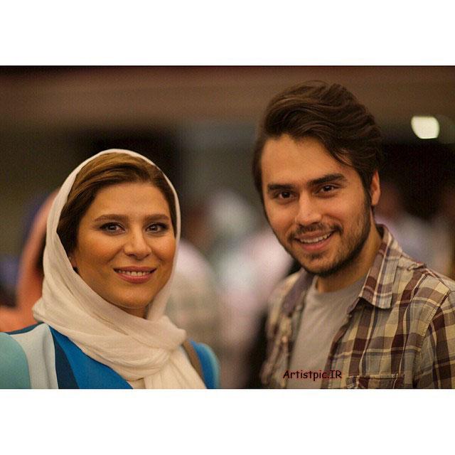 عکس های خوشگل و جذاب سحر دولتشاهی