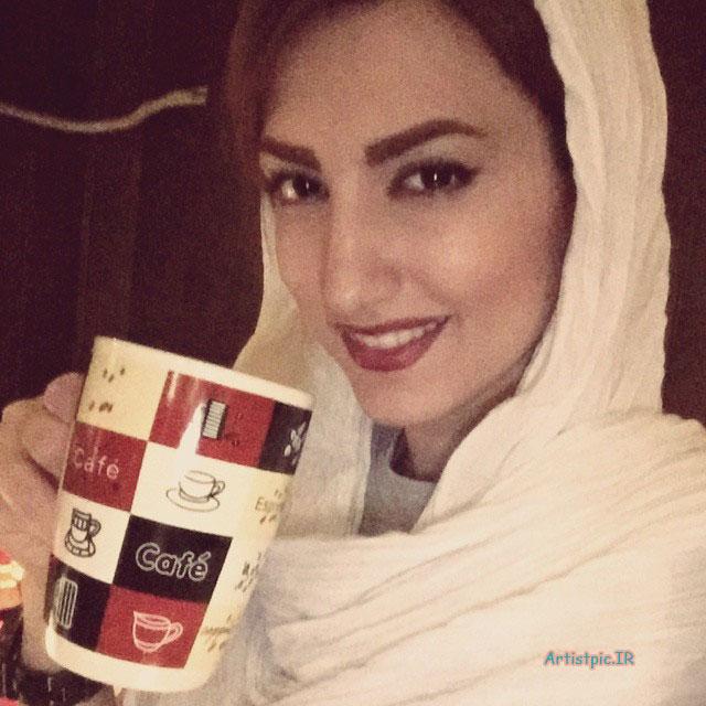 عکس های جدید و شخصی سمیرا حسینی