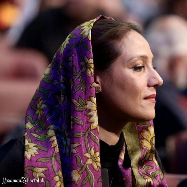 عکس های جدید و زیبای شبنم مقدمی