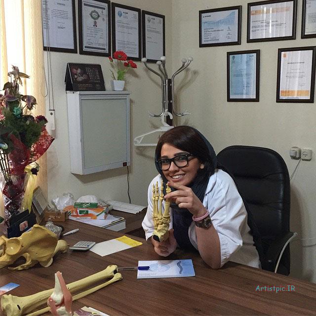 عکس های جدید و زیبای سیما خضرآبادی