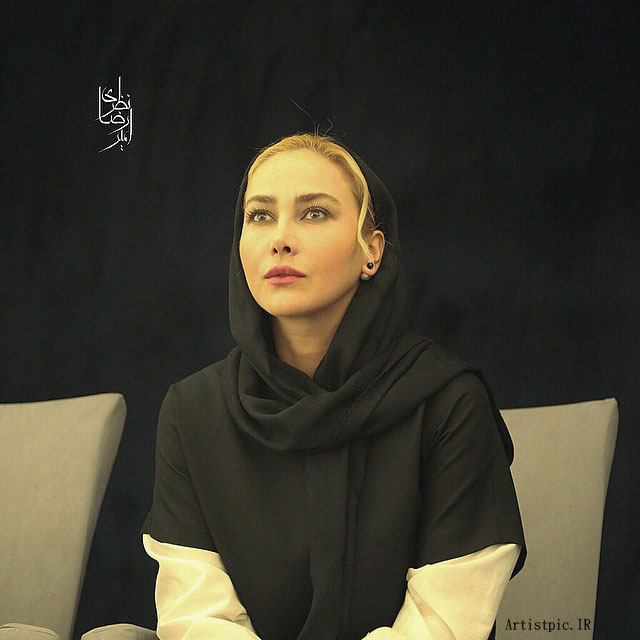 عکس های جدید و زیبای آنا نعمتی