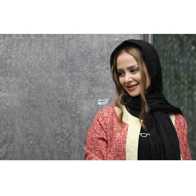 عکس های جدید و خوشگل الناز حبیبی