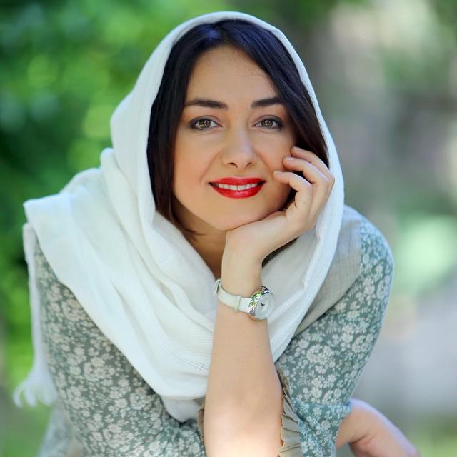 عکس های خوشگل و بسیار زیبای هانیه توسلی