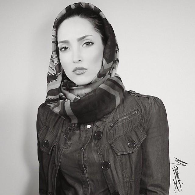 عکس های جدید و دیدنی خاطره اسدی