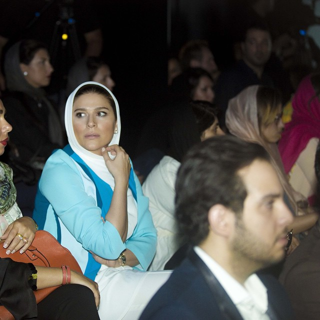 عکس های جدید و زیبای سحر دولتشاهی