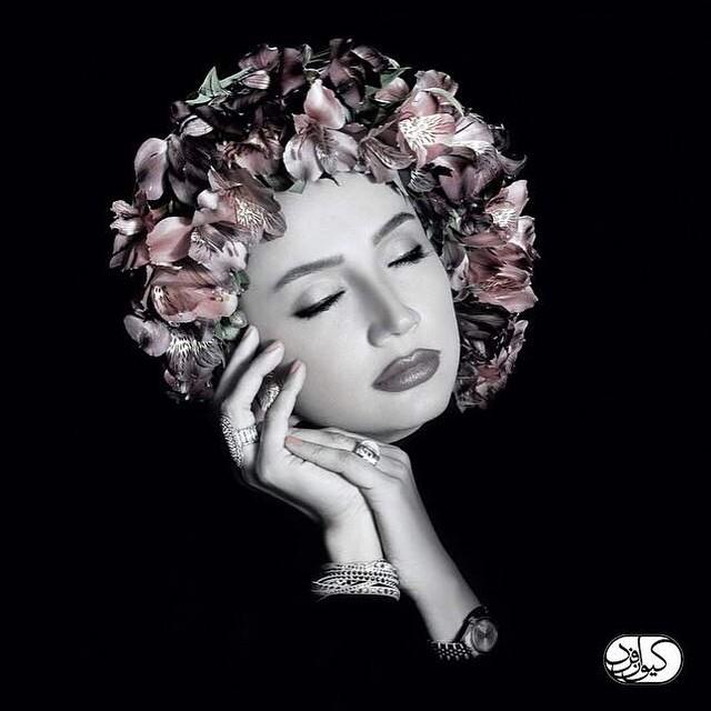 عکس های جدید و زیبای شبنم قلی خانی