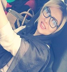 عکس های زیبا و شیک لیلا اوتادی