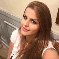 عکس های جدید و زیبای سحر خواننده ایرانی