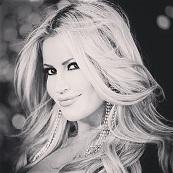 عکس های جدید و زیبای سپیده خواننده ایرانی
