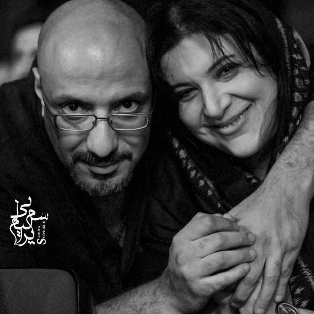 عکس جدید امیر جعفری و ریما رامین فر