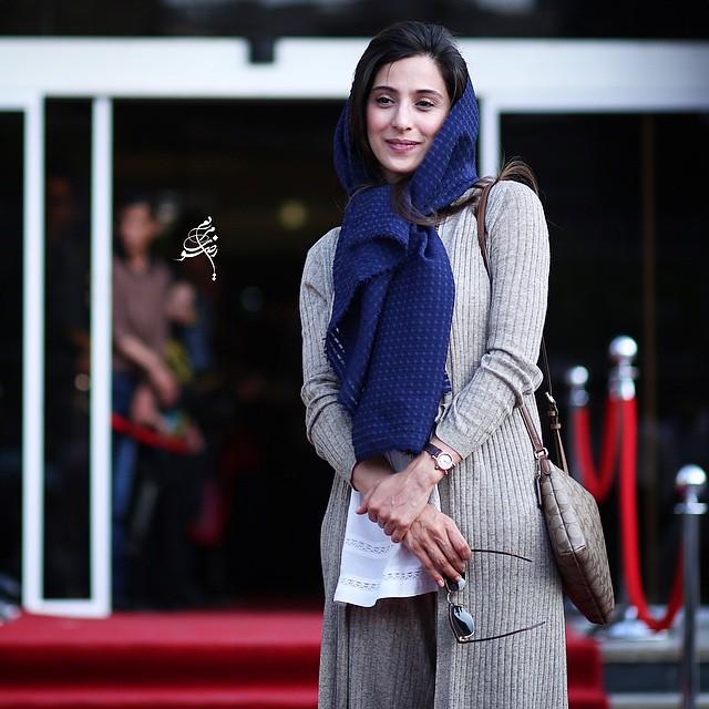 عکس جدید آناهیتا افشار