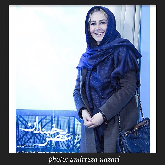 عکس های شخصی و دیدنی آنا نعمتی