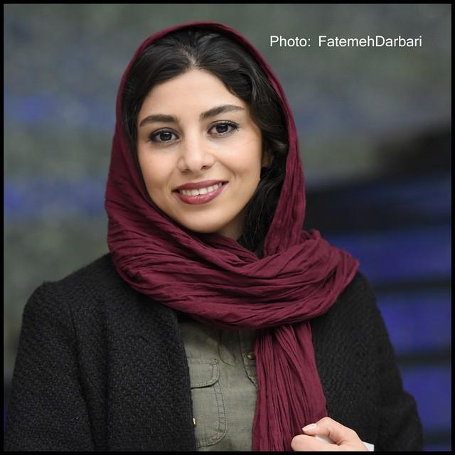 عکس های جدید فتانه ملک مطیعی