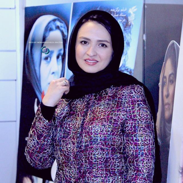 جدیدترین عکس های گلاره عباسی