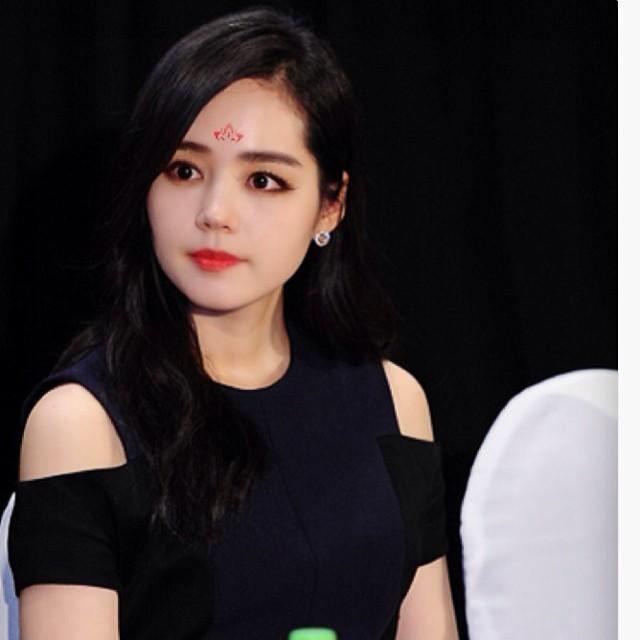 عکس های زیبای یئون وو در سریال کره ای افسانه خورشید و ماه