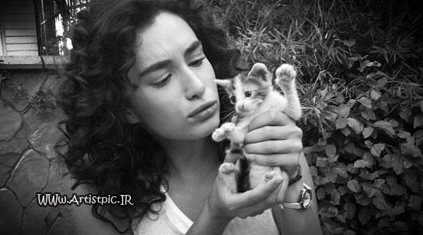 عکس هانده دواندمیر در سریال ترکی در انتظار آفتاب