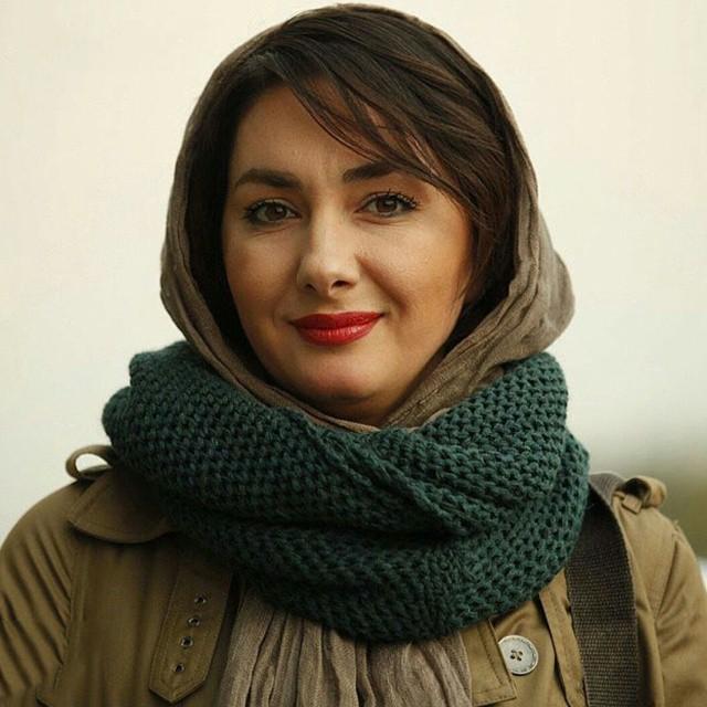 عکس های شخصی و بسیار زیبای هانیه توسلی