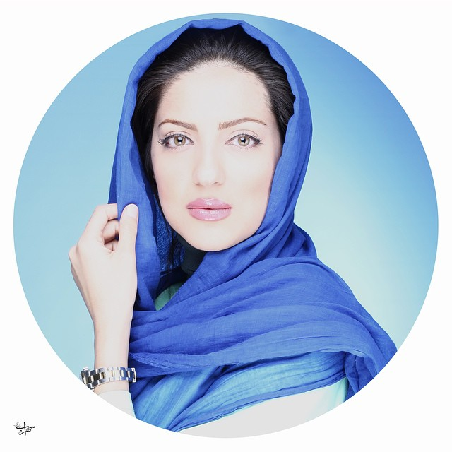 عکس های دیدنی هلیا امامی