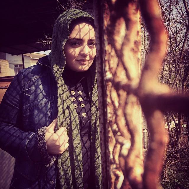 عکس های زیبای نرگس محمدی