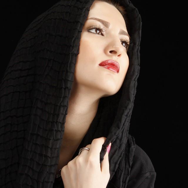 عکس های جدید و زیبای سمیرا حسینی