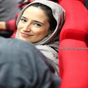 عکس های بازیگران در مراسم افتتاحیه فیلم استراحت مطلق