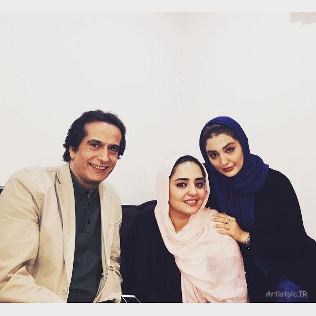 عکس های جدید و جذاب نازلی رجب پور