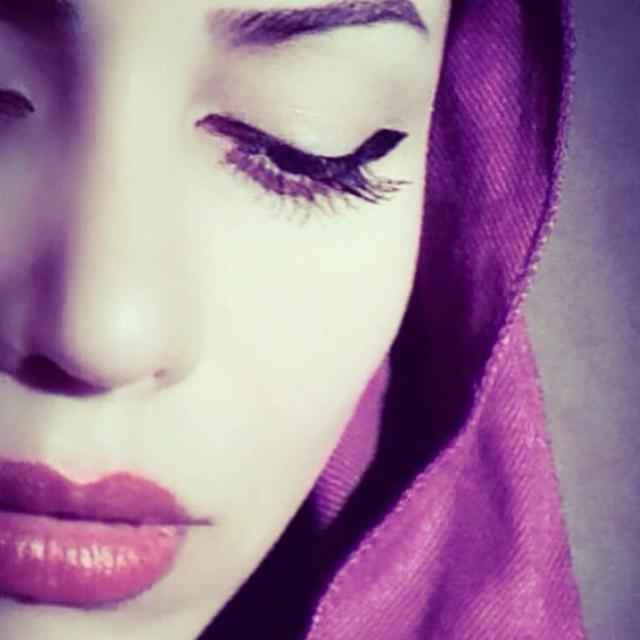 عکس های جدید و زیبای المیرا بهشتی