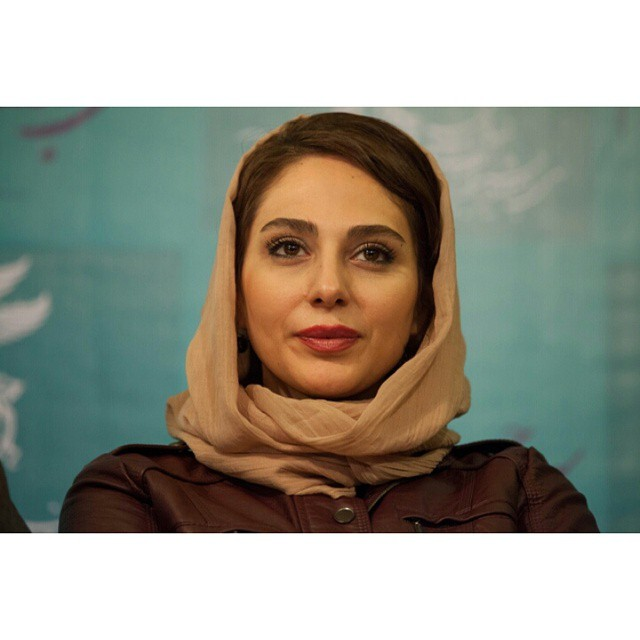 عکس های هنرمندان در حاشیه جشنواره فیلم فجر 33